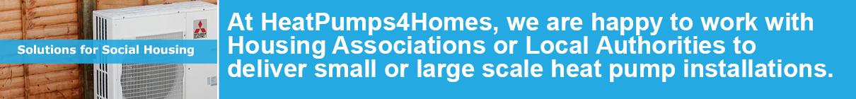 Solutions for Social Housing