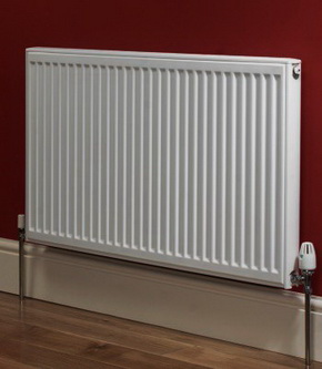 Traditional Radiators Can Used Heat Pumps