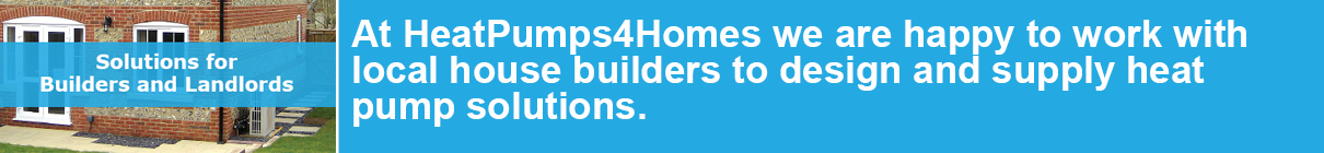 Solutions for Builders & Landlords