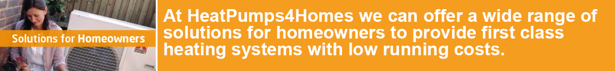 Solutions for Homeowners