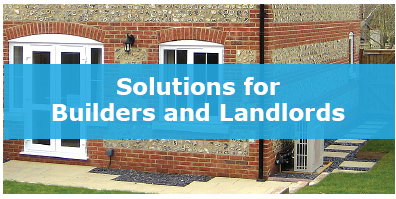 Heat Pump Solutions for Builders and Landlords