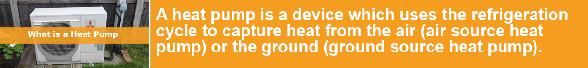 What is a Heat Pump